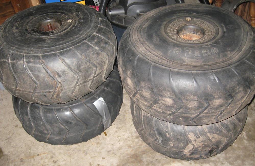 Local Tire Shops >> Saving ATC90 Balloon Tires?