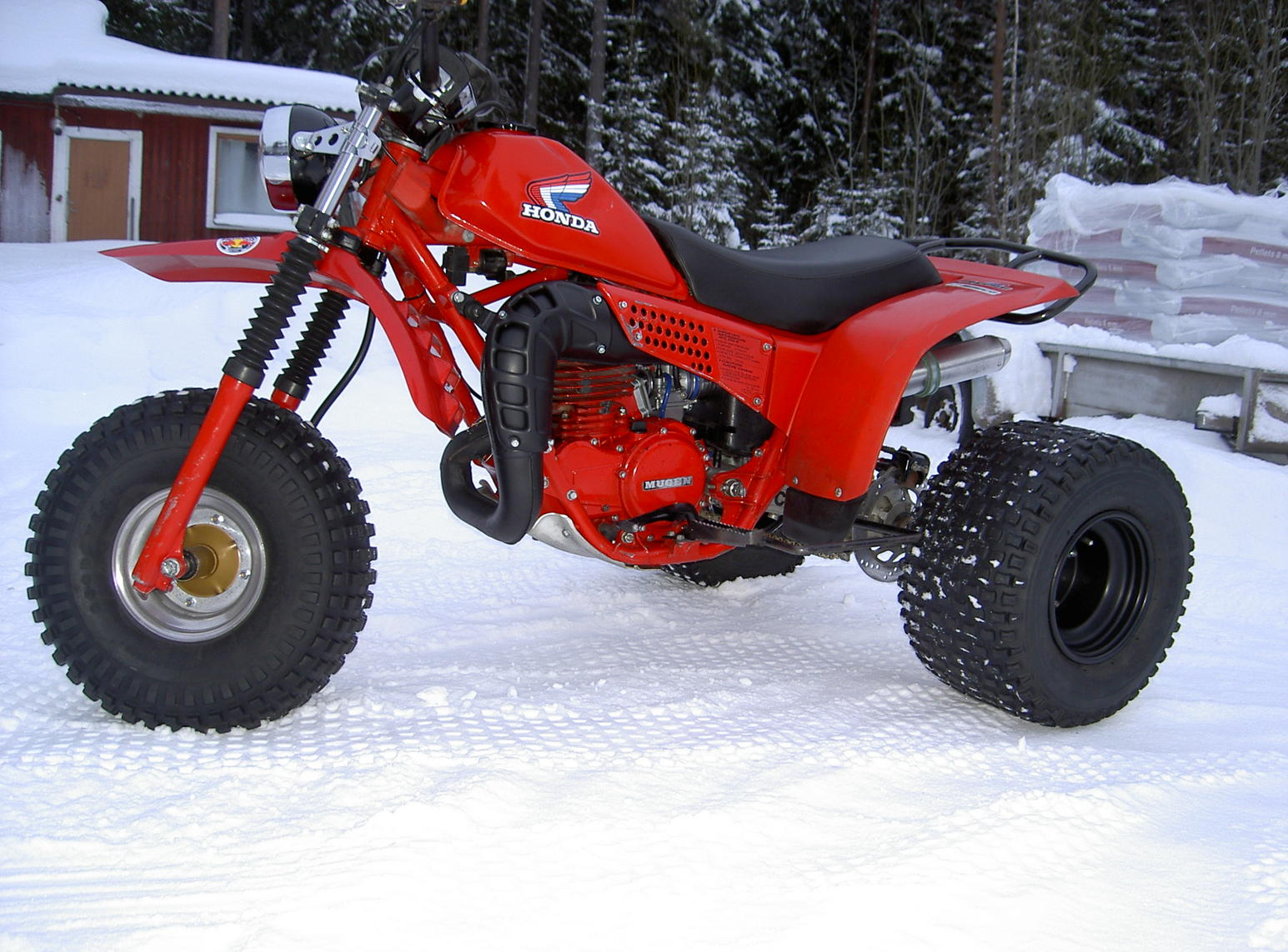 ATC 250R Three Wheeler http://picsbox.biz/key/250r%20atc%20parts