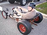 Click image for larger version.  Name:Wheel_barrow_t-bucket_gravity_racer.jpg Views:47 Size:62.9 KB ID:157928