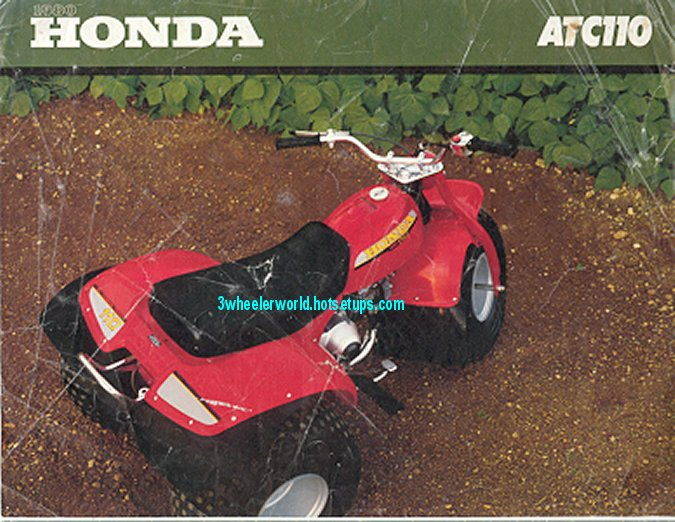 sHonda1980atc110A three wheeler world 1980 honda ads page 1 1980 honda atc 110 wiring diagram at creativeand.co