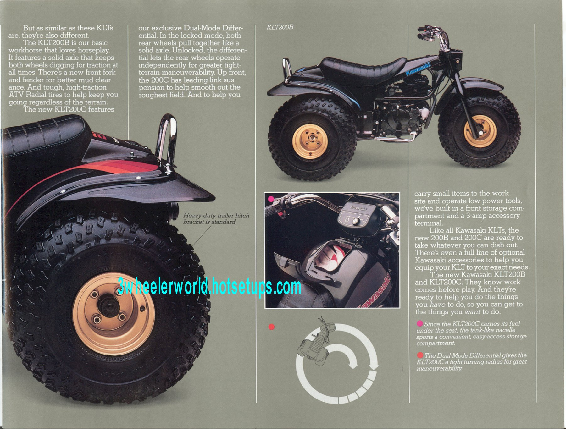 Zoom Rm further Klt A   Resize X Type additionally Rm also Atc R besides S L. on 1984 kawasaki klt 200