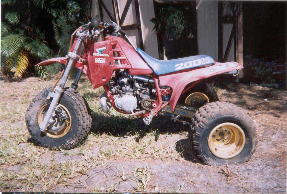 3WHeeLeR WoRLD Readers Rides PaGe 22