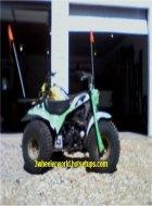 three wheeler world s kawasaki klt 200 picture page 1 e 250 wiring diagram