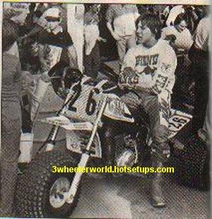 THRee WHeeLeR WoRLD s KTM Picture Page 1