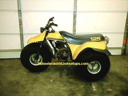 Suzuki Alt  Three Wheeler